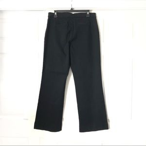 Not Your Daughter's Jeans NYDJ Black Pants 16P